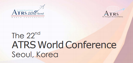 The 22nd Air Transport Research Society (ATRS) World Conference