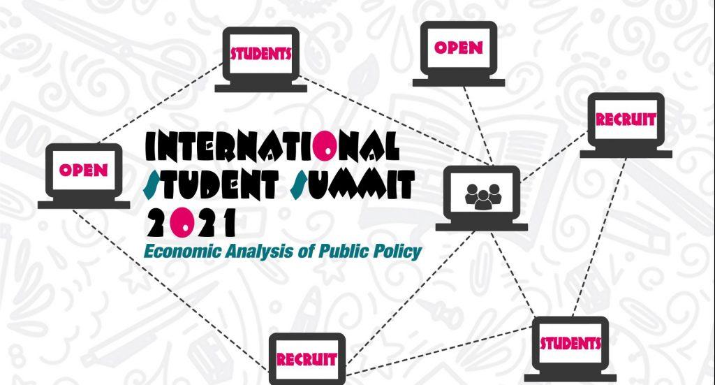 International Student Summit 2021 – Presentation